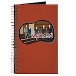 Sterling Cooper Mad Men Journal