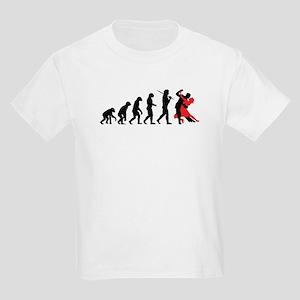 Dancing Kids Light T-Shirt