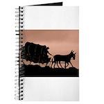 Wagon Train Journal