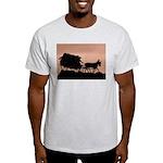 Wagon Train Light T-Shirt