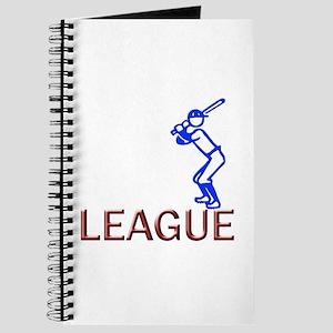 Maj League Journal