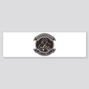 HC-2 Sticker (Bumper 10 pk)
