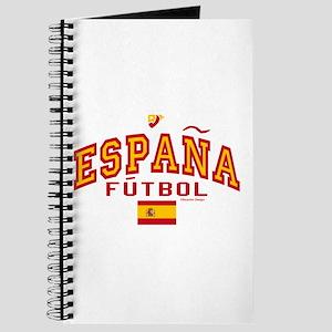 Espana Futbol/Spain Soccer Journal