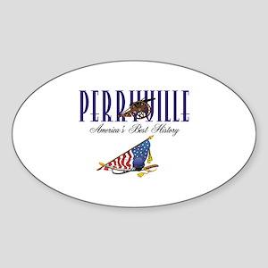 ABH Perryville Sticker (Oval)