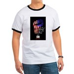 LAND OF THE FREE Ringer T