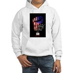 LAND OF THE FREE Hooded Sweatshirt