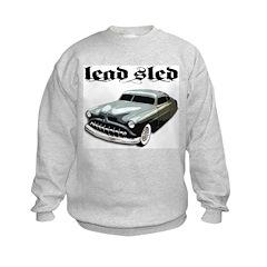 Lead Sled Sweatshirt