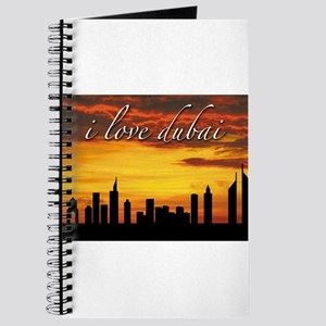 I love Dubai Journal
