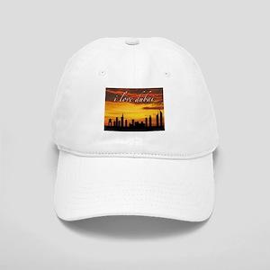 I love Dubai Cap