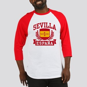 Sevilla Espana Baseball Jersey