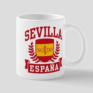 Sevilla Espana Mug
