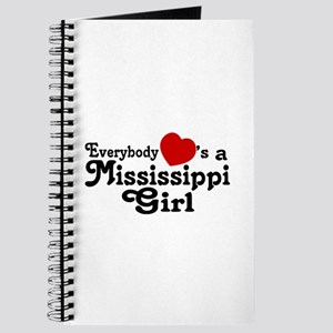 Everybody Hearts a MS Girl Journal