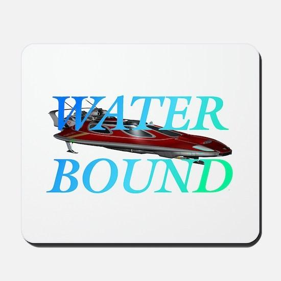 Water Bound Mousepad