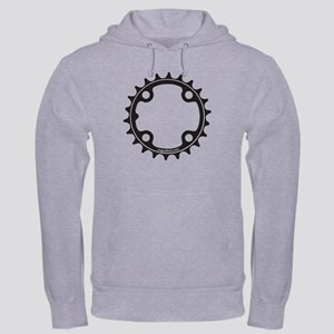 ChainRing Hooded Sweatshirt