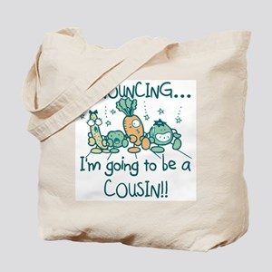 Veggies Future Cousin Tote Bag