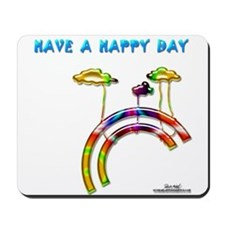 Happy Day Mousepad