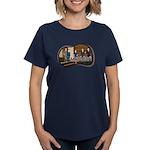 Sterling Cooper Mad Men Women's T-Shirt