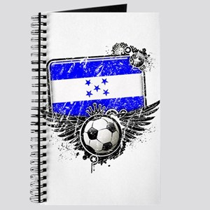 Soccer Fan Greece Journal