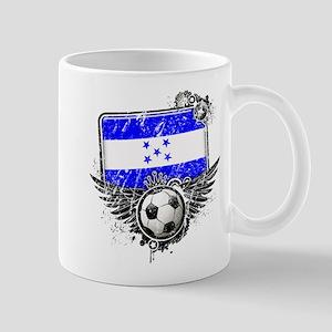 Soccer Fan Greece Mug