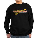 Mannish Boy Sweatshirt (dark)
