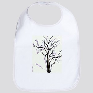 Me Tree Reunion Shirts Bib