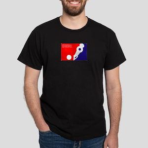 OC Foosball Black NFA T-Shirt