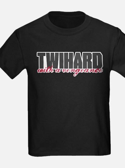 Twihard with a Vengeance T