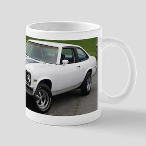 76 Nova Sport Mug