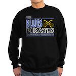 Blues Pirates Sweatshirt (dark)