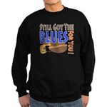 Blues for You Sweatshirt (dark)