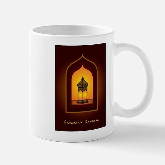 Ramadan Kareem Mugs