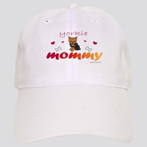 yorkie Cap