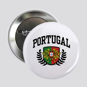 "Portugal 2.25"" Button"