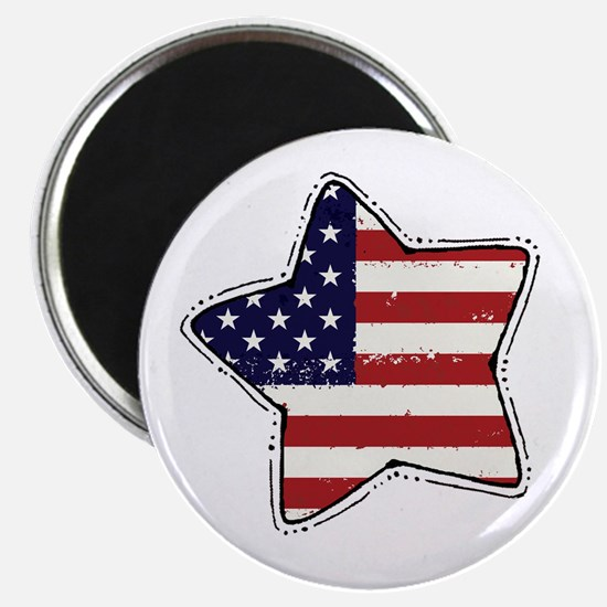 "Cute Memorial day 2.25"" Magnet (10 pack)"