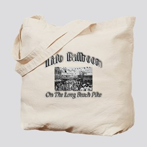Lido Ballroom Tote Bag