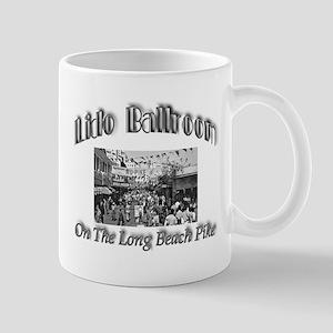 Lido Ballroom Mug