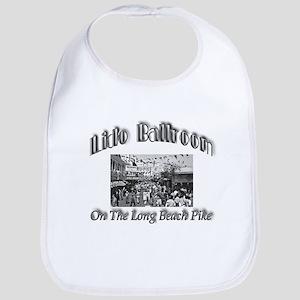 Lido Ballroom Bib
