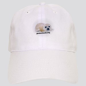 Save a seal, club a Canadian Cap