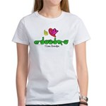 I-L-Y Grandpa Women's T-Shirt