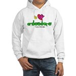 I-L-Y Grandpa Hooded Sweatshirt