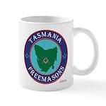 Tasmania Mug