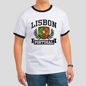 Lisbon Portugal Ringer T