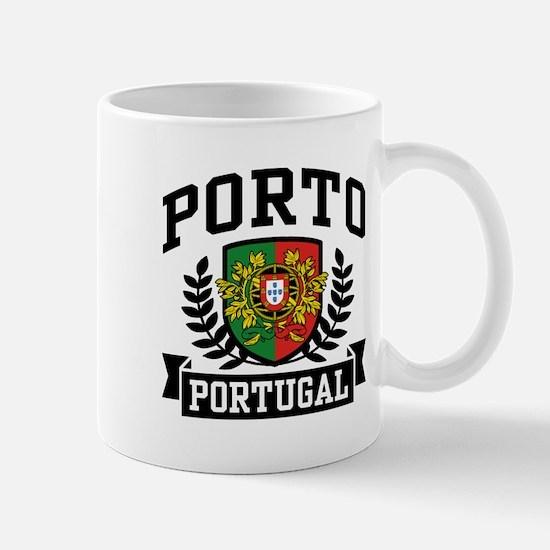 Porto Portugal Mug