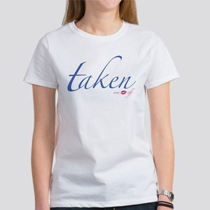Taken Women's T-Shirt