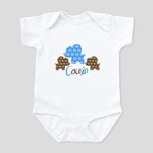 Cousin Infant Bodysuit
