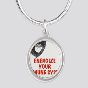 Energize Your Immune System Necklaces