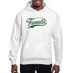 Fanatical Gear (black) Hooded Sweatshirt