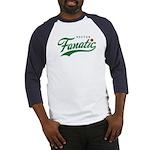 Fanatical Gear (blue) Baseball Jersey