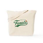 Fanatical Gear (black) Tote Bag