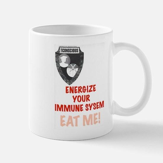 Energize Your Immune System Mugs
